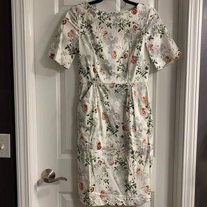 Dress Corilynn floral dress